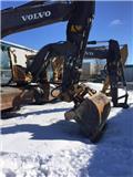 Volvo EW 180 B, 2006, Wheeled Excavators
