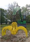 Sennebogen 730, 2008, Materjalikäitlusmasinad