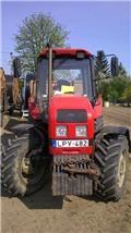 MTZ 892.4, 2010, Tractors