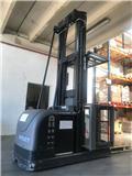 Atlet OPH100, High lift order picker