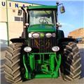 John Deere 7820, 2004, Traktori