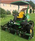John Deere 8700, 2009, Stand on mowers