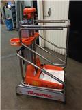 Faraone 40 Move, 2017, Medium lift order picker