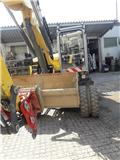 Wacker Neuson EW100, 2019, Wheeled Excavators