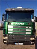 Scania 144-460, 1999, Prime Movers