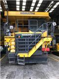 Komatsu HD405, 2013, Rigid dump trucks