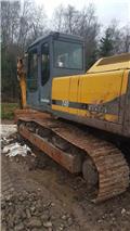 Furukawa 740 LS, 2000, Crawler excavators