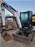 Bobcat E 27 Z, 2019, Mini excavators < 7t (Mini diggers)