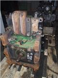 Other PTO John Deere 6620, Transmission