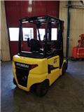 Hyundai 25 BH-9, 2017, Electric Forklifts