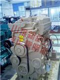 Cummins KTA19-C600, Двигатели