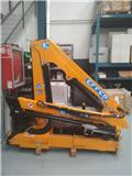 Effer 35 2S, 2021, Other Cranes and Lifting Machines