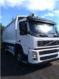 Volvo FM9, 2005, Garbage Trucks / Recycling Trucks