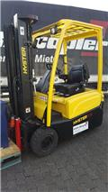Hyster J 1.6 XNT, 2016, Electric Forklifts