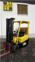 Hyster j2.0xn, 2015, Electric Forklifts