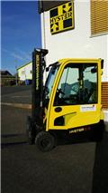 Hyster j2.0xn, 2014, Electric Forklifts