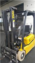 Yale ERP15, 2015, Electric Forklifts