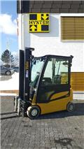 Yale ERP16VF, 2015, Electric Forklifts