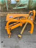 Ferri ZL180, Farm Equipment - Others