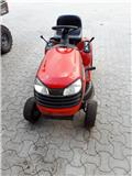 Jonsered LT 2213, 2010, Compact tractors