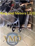 Mesera L220, 2020, Macarale pentru culegatoare