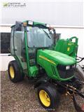 John Deere 2320, 2006, Tractores compactos