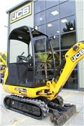 JCB 8018, 2015, Mini excavators < 7t (Mini diggers)