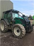 Valtra N141, 2008, Forestry Tractors