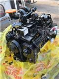 Liugong CLG 842、2018、エンジン