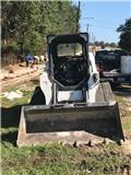 Bobcat T 630, 2015, Skid steer loaders
