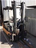 Still R20/20, 2005, Electric forklift trucks