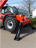 Manitou MT 1840 A, 2018, Telescopic handlers