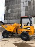 Thwaites 6 tonne straight tip, 2011, Site dumpers