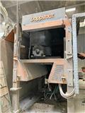 Doppstadt DW 2560 E, 2005, Trituradoras de lixo