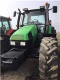 Deutz AGROTRON 120, Traktörler