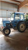 Ford 4600, 1983, Tractors