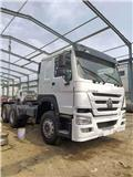 Howo ZZ3257N4347C1, 2020, Container trucks
