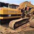Caterpillar E 200 B, 2012, Crawler Excavators