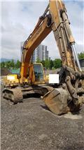 Hyundai Robex 3000 LC-7 A、2006、履帶式挖土機(掘鑿機,挖掘機)