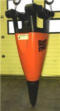 Rammer BR 522 250kg gebraucht - generalüberholt, 2019, Młoty