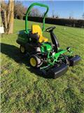 John Deere 2500 B, 2014, Stand on mowers