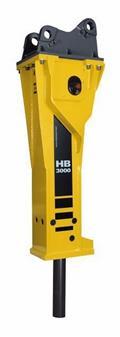 Atlas Copco HB 3000, Hammers / Breakers