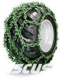Ofa Slirskydd Craftec 13 MM 700/45-22.5 2R, Tracks, chains and undercarriage