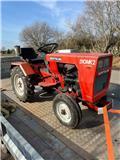 Bertolini 510MK2, Tractores