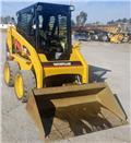 Caterpillar 216 B, 2007, Skid Steer Loaders