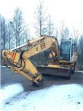 Liebherr A 912 Litronic, 1996, Excavator - beroda
