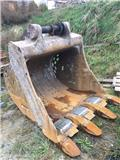 Bucket ,Łyżka Liebherr 944C, Hloubkové lopaty