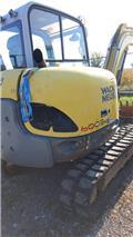 Wacker Neuson 6003, 2011, Mini bagri <7t