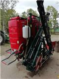 Vogel & Noot Masterspray IS1200, 2014, Mounted sprayers