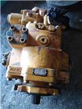 Liebherr R 912, Hydraulics